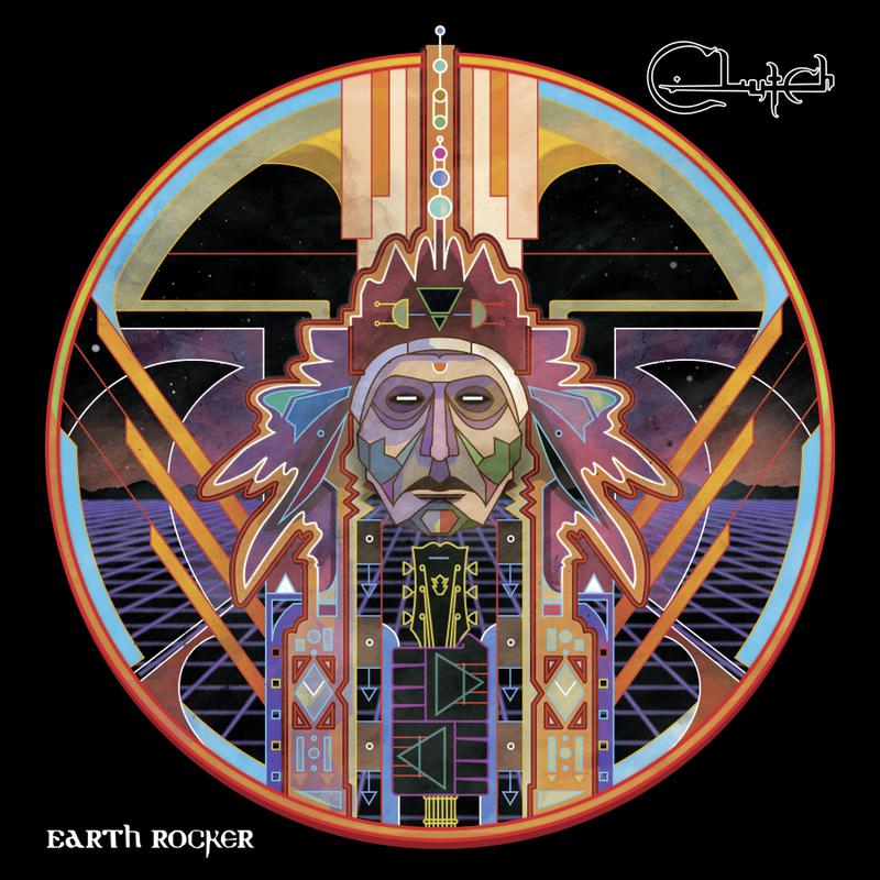 """REVIEW: Clutch """"Earth Rocker""""/ Sierra NevadaBlindfold"""