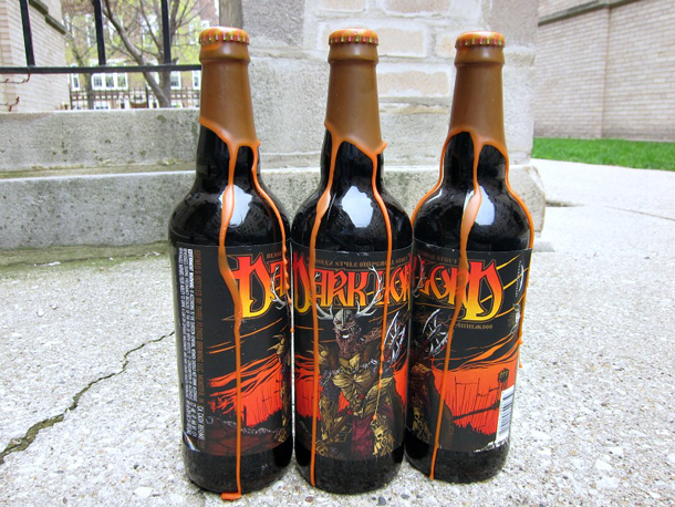 Now Metal This: 3 Floyds Dark LordDay