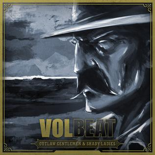 "REVIEW: Volbeat ""Outlaw Gentlemen and Shady Ladies""/Shiner Bock"
