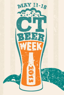 CT Beer Week Kickoff