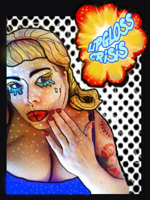 Q&A: Lipgloss Crisis