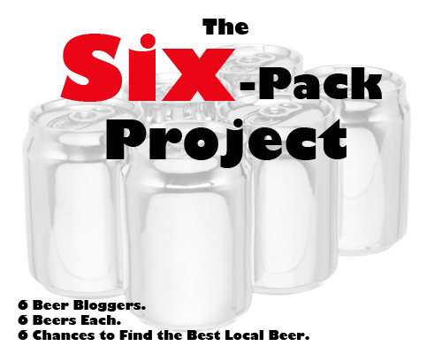 Six Pack Project: Connecticut