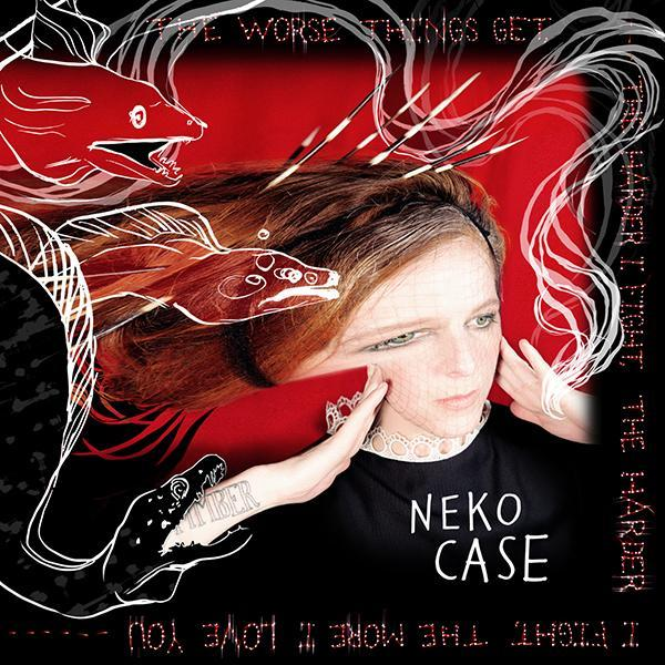 "REVIEW: Neko Case ""The Worse Things Get…""/Wolaver's Oatmeal Stout"