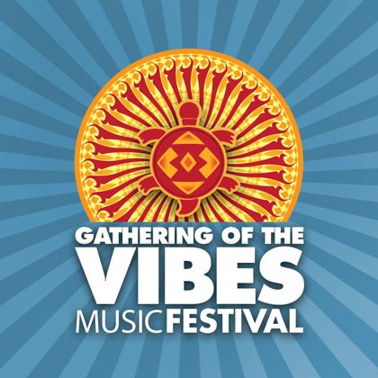 Gathering Of The Vibes Announces Lineup