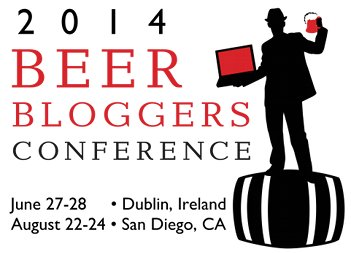 Heading Out West: 2014 Beer Bloggers Conference
