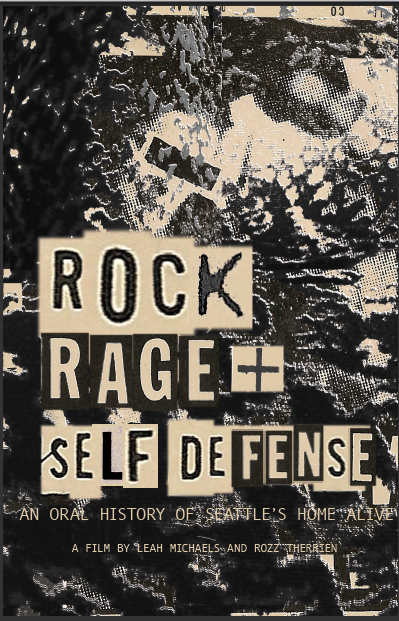 Q&A: Rock, Rage, and Self Defense