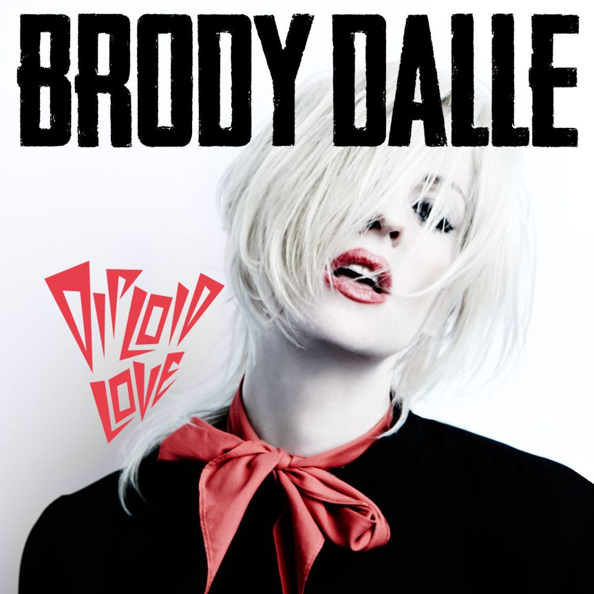Single And A Pint: Brody Dalle/Otter Creek Fresh SliceIPA