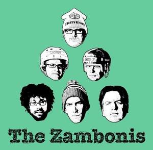 Q&A: The Zambonis