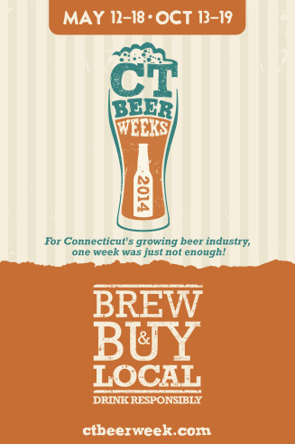 CT Beer Week 2014- Best Bets