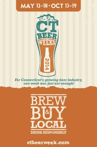 CT Beer Week 2014- BestBets