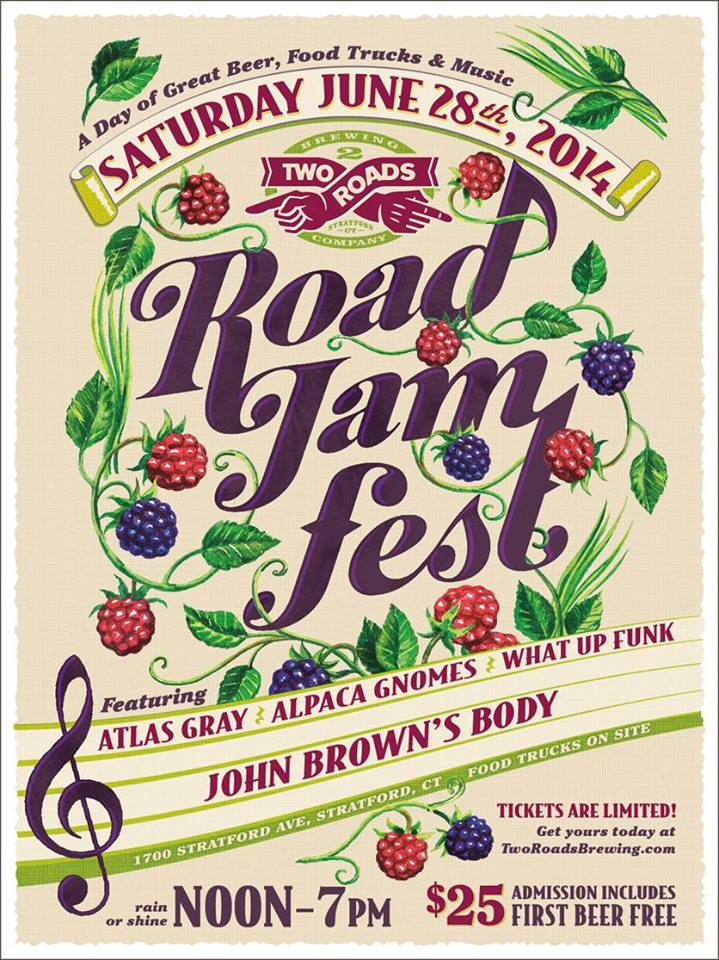 Beer And Music Fest: Road Jam