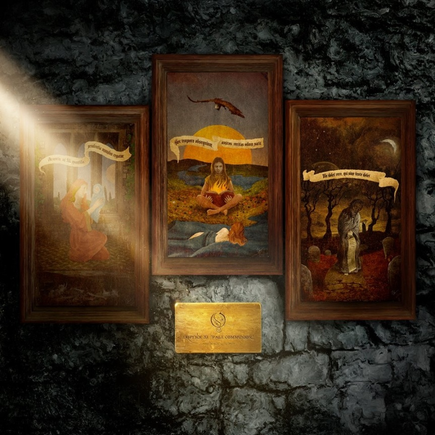 "REVIEW: Opeth ""Pale Communion""/Lost Abbey Deliverance"
