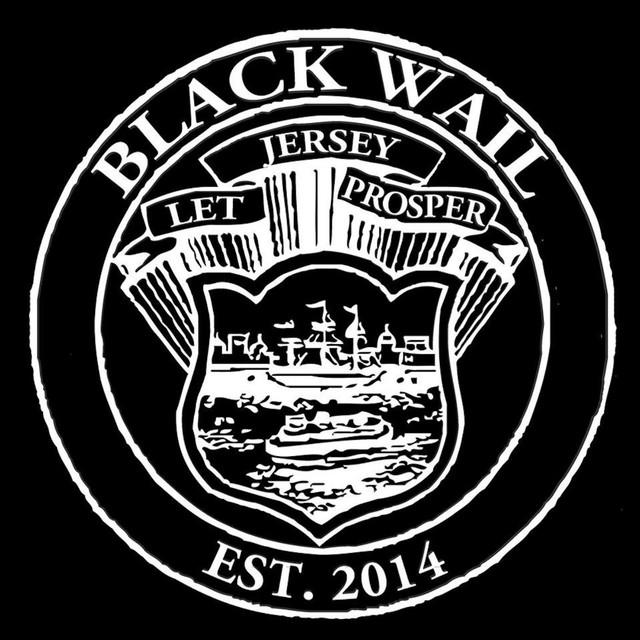 "REVIEW: Black Wail ""Black Wail"" [EP]/Brooklyn Defender"