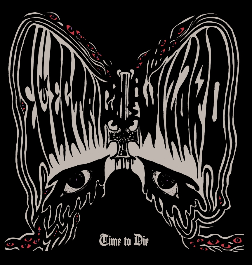 "REVIEW: Electric Wizard ""A Time To Die""/Thimble Island Dark Pumpkin"