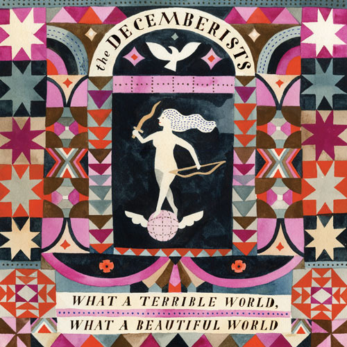 REVIEW: The Decemberists/ Heavy Seas Red Sky At Night Saison