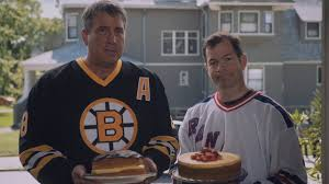 Beer Pairings: NHL Thanksgiving Showdown Edition Part 2: Boston